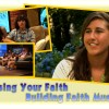 Exercising Your Faith: Building Faith Muscles
