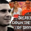 Breaking Down the Walls of Shyness